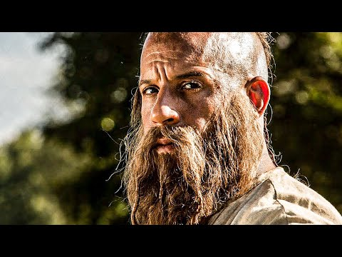 THE LAST WITCH HUNTER Trailer (2015) Vin Diesel