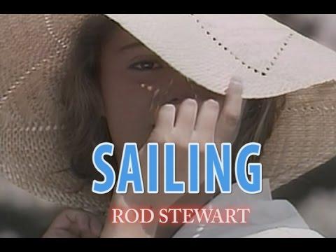 SAILING (カラオケ) ROD STEWART ▶4:31