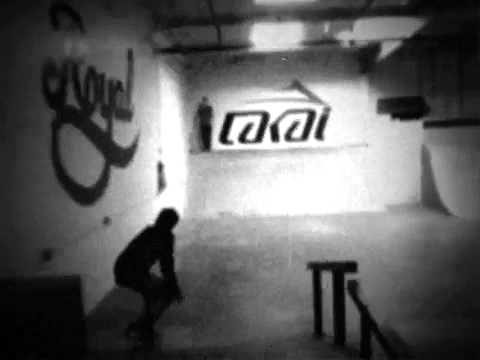 Crailtap's Clip of the Day. Carroll and his 8mm App