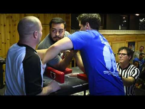 Arm Wrestling Iron Arms II