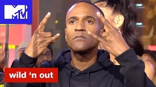fearless says to cash him outside on wild n out s wildstyle battle   mtv
