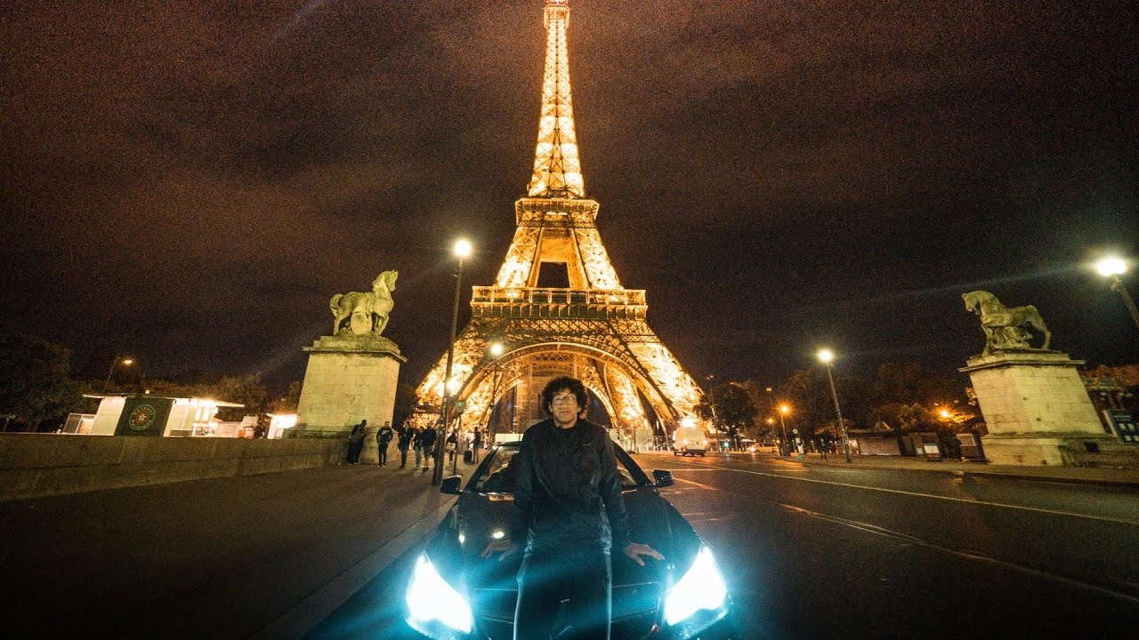 Download ٢٤ ساعة في باريس - A Day in Paris