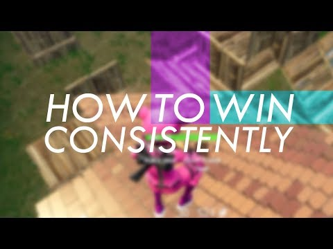 How to Win Solo Games Consistently (Getting 50% Winrate) - Fortnite Tips & Tricks