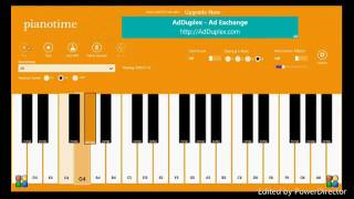 Naan un azhaginile song piano from 24 mp3