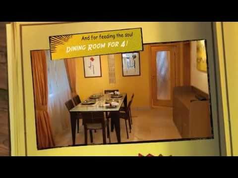 Paradise Rental Apartment, Lekki, Victoria Island, Lagos, Nigeria