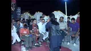 Arfaan Hussain Dhamol Kotli A.K Wedding Maya