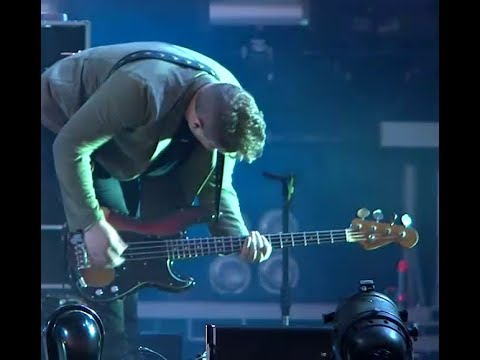 Editors - Live at Open Air Festival 29th June 2018 (IndyKid Rip)