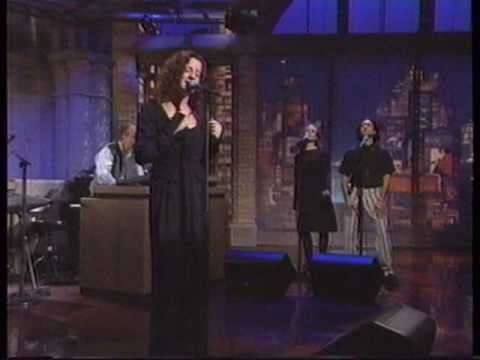 Sarah McLachlan  Possession  TV 1994