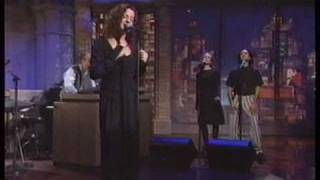 Sarah McLachlan - Possession (live TV 1994)