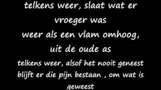 willeke alberti - telkens weer ( songtekst )