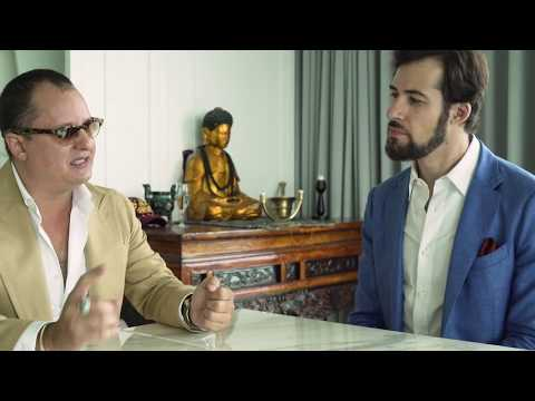 True Lives: Antonio de Torres - Fashion designer entrepreneur Vietnam