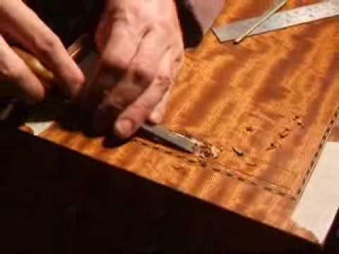Phase 2 Clayson and Garrett 1970 Harpsichord structure ...