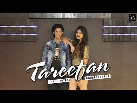 Tareefan | Rahul Adtani & Kratika Singh | Veere Di Wedding | QARAN Ft. Badshah