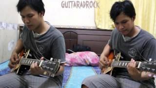 Pas Band - Jengah Guitar Cover
