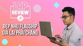Review Laptop HP Pavilion 14: Mỏng nhẹ, thiết kế đẹp, cấu hình khá, giá tốt