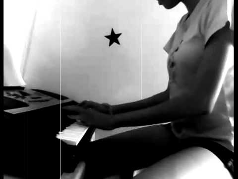 Endless Love Cover (séquences) By Liika' Pianist'