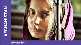 Afghanistan. Episode 1-4. Russian TV Series. StarMedia. Documentary. English Subtitles