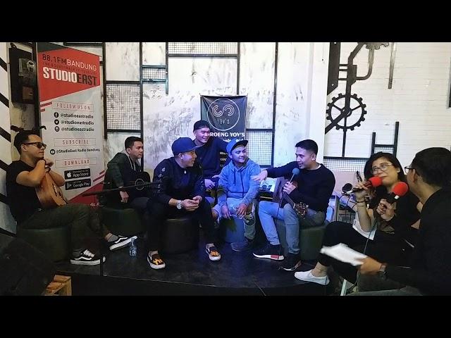 Repvblik Live StudioEast Radio