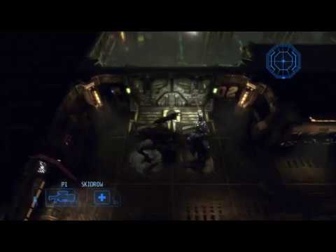 Alien Breed Inpact - Some Gameplay |