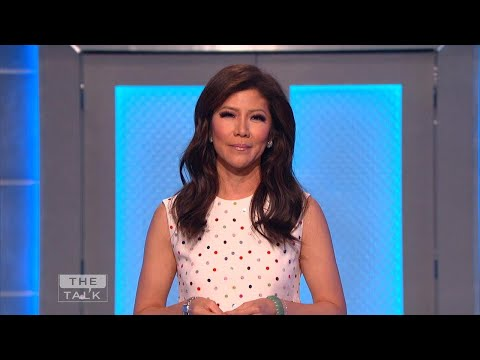 Julie Chen Exits The Talk: Watch Her Emotional Goodbye Message