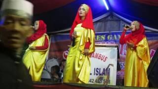 Download Mp3 Orkes Gambus Qasidah Janganlah Bercermin Di Air Keruh