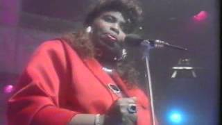 Ruby Turner   I would rather go Blind