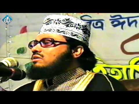 Waz Mahfil Bangla । দেলোয়ার হোসেন সাঈদী সাহেবের ছেলের  চমৎকার ওয়াজ । Rafiq Bin Saidi ।  One Music