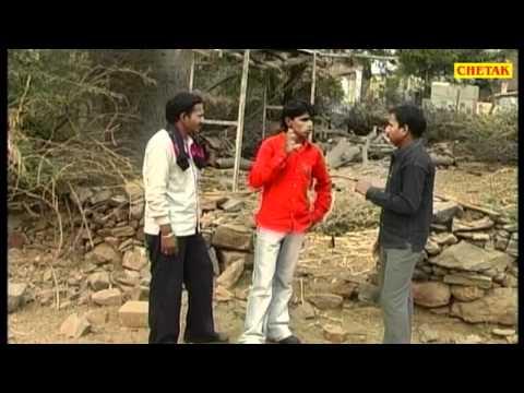 Kamaal Kargyo Pawano Shyam Lal Karoii Rajasthani Comedy Film Chetak