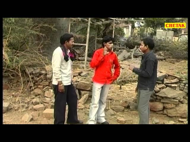 Kamaal Kargyo Pawano Shyam Lal Karoii Rajasthani Comedy Film Chetak Travel Video