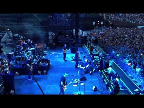 Pearl Jam - Wrigley Field - Release