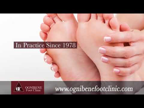 Ognibene Foot Clinic Germantown TN 38138