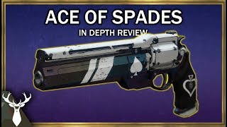 Ace of Spades Catalyst - YouTube - cast to TV - cococast com