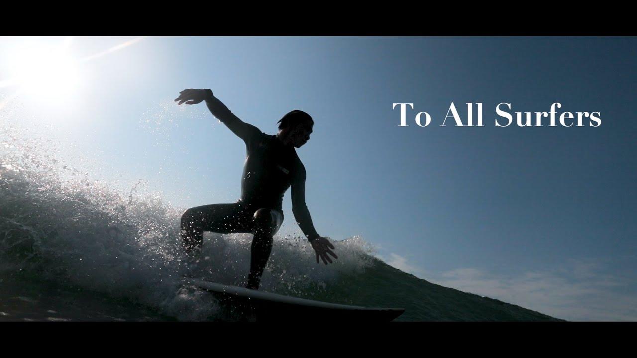 【四国・サーフトリップ】最高の波で、最高のセッション。