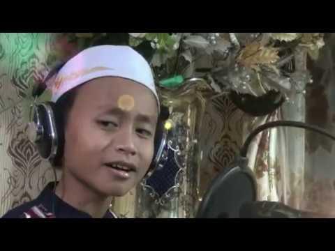 DEEN ASSALAM - Cover By AZA HAFIZ INDONESIA