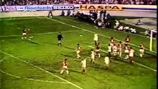Atlético/PR 2 x 0 Flamengo (15/05/1983) Jogo completo