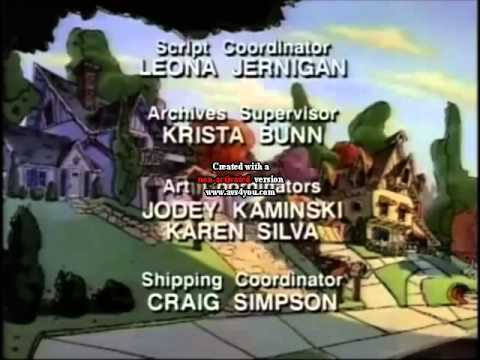Toon Disney @Toon Goof Troop Bumpers from YouTube · Duration:  12 seconds