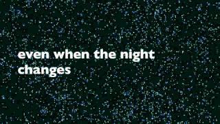 """Night Changes"" - One Direction KARAOKE (Guitar Instrumental) w/ Lyrics & Backing Track"