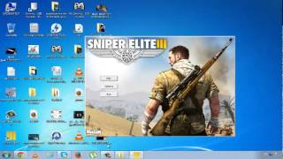 Comment telecharger et installer sniper elite 3 pc