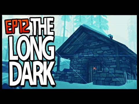 The Long Dark | JOURNEY TO TIMBERWOLF MOUNTAIN | Let's Play - The Long Dark - Gameplay Ep12