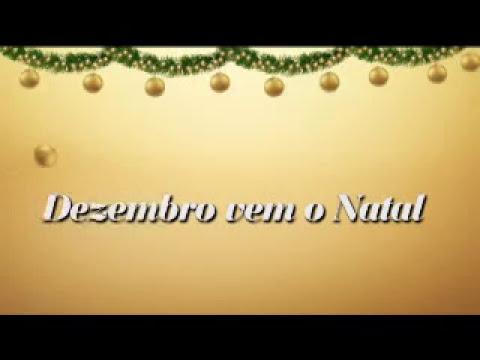 Natal Pernambucanas 2011 - Karaoke