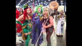 Amazing Houston Comic Con