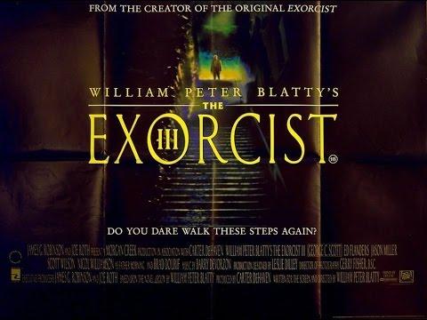 Horror Movies 1990-1999