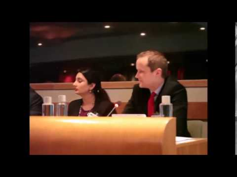 Q&A: Capitalising on New Trends, Markets, and Product Development - ICO Coffee Seminar March 2014