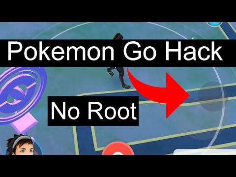 Pokemon GO Android Hack | No Root | Add JoyStick 😎 - YouRepeat
