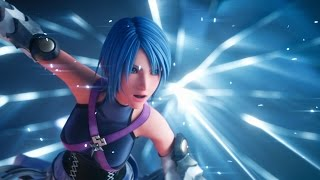 KINGDOM HEARTS HD 2.8 Final Chapter Prologue // 0.2 Birth By Sleep -A fragmentary passage -
