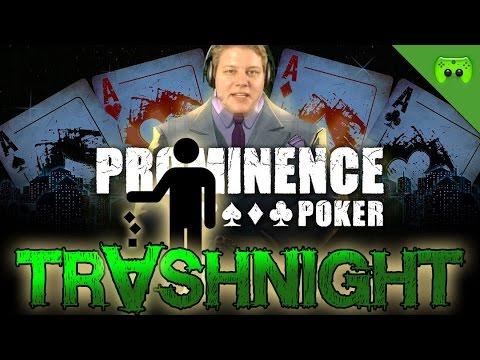 PROMINENCE POKER 🎮 Trashnight #161