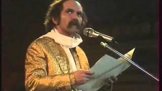 Bohdan Smoleń - Aria z kaszlem