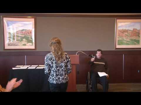 2012 Global Languages Awards Ceremony