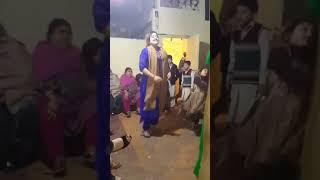 New 2020 home made Dance Pashto Pathan Home Shadi dance