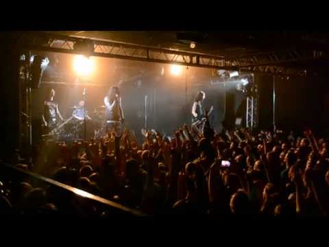 Dope - Now or Never/What about + Edsel's Speech. Live in Saint-Petersburg, Russia 01/10/2014.